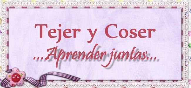 Tejer y Coser