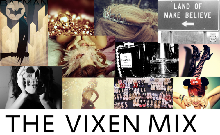 The Vixen Mix