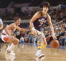 Pistol Maravich Video