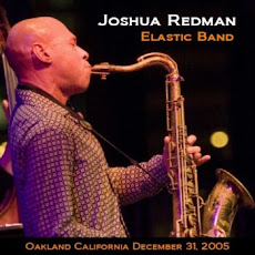Joshua Redman Video