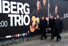JAZZ Rosenberg Trio Video