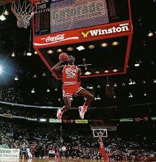 Michael Jordan Video