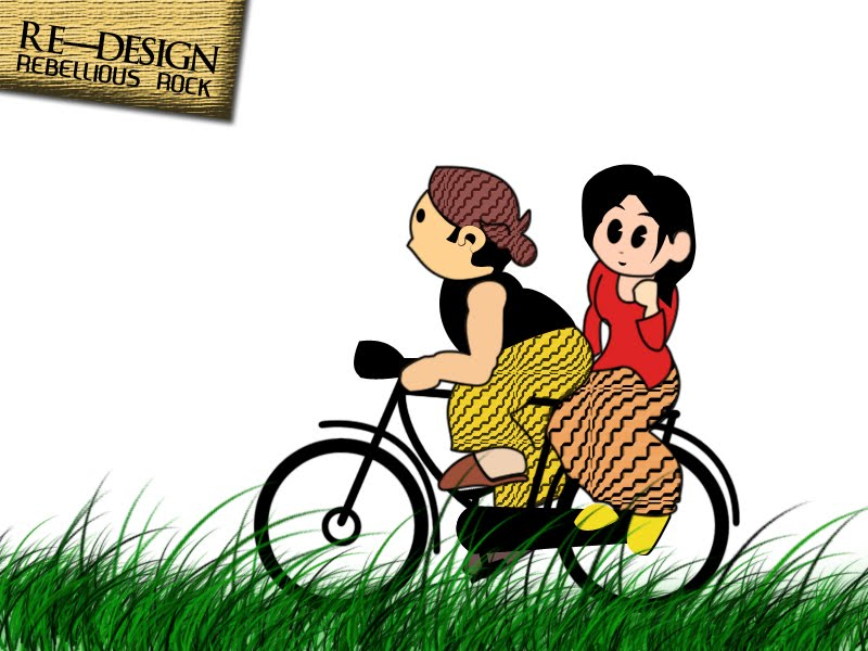 wallpaper kartun islamik. 2010 wallpaper kartun muslim.