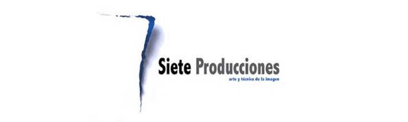 7 Producciones