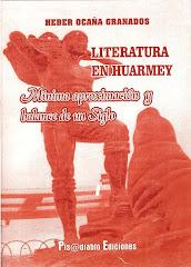 APROXIMACION Y BALANCE DE UN SIGLO - LITERATURA EN HUARMEY