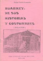 HUARMEY DE SUS HISTORIAS Y COSTUMBRES