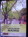 """""""Cartas desde Madrid"""""""