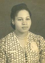Tia Leopoldina