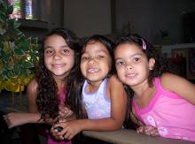 minhas netas