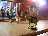Bandar Seri Begawan Chinese Temple