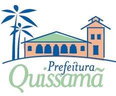 SITE DA PREFEITURA DE QUISSAMÃ