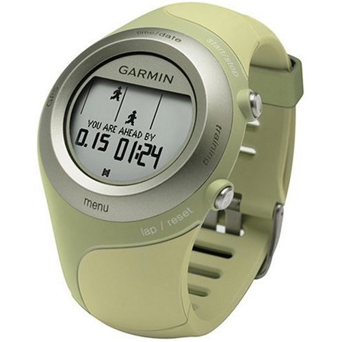 instructions for garmin forerunner 10