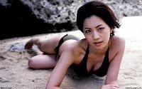 Misako Yasuda Wallpaper 1680x1050