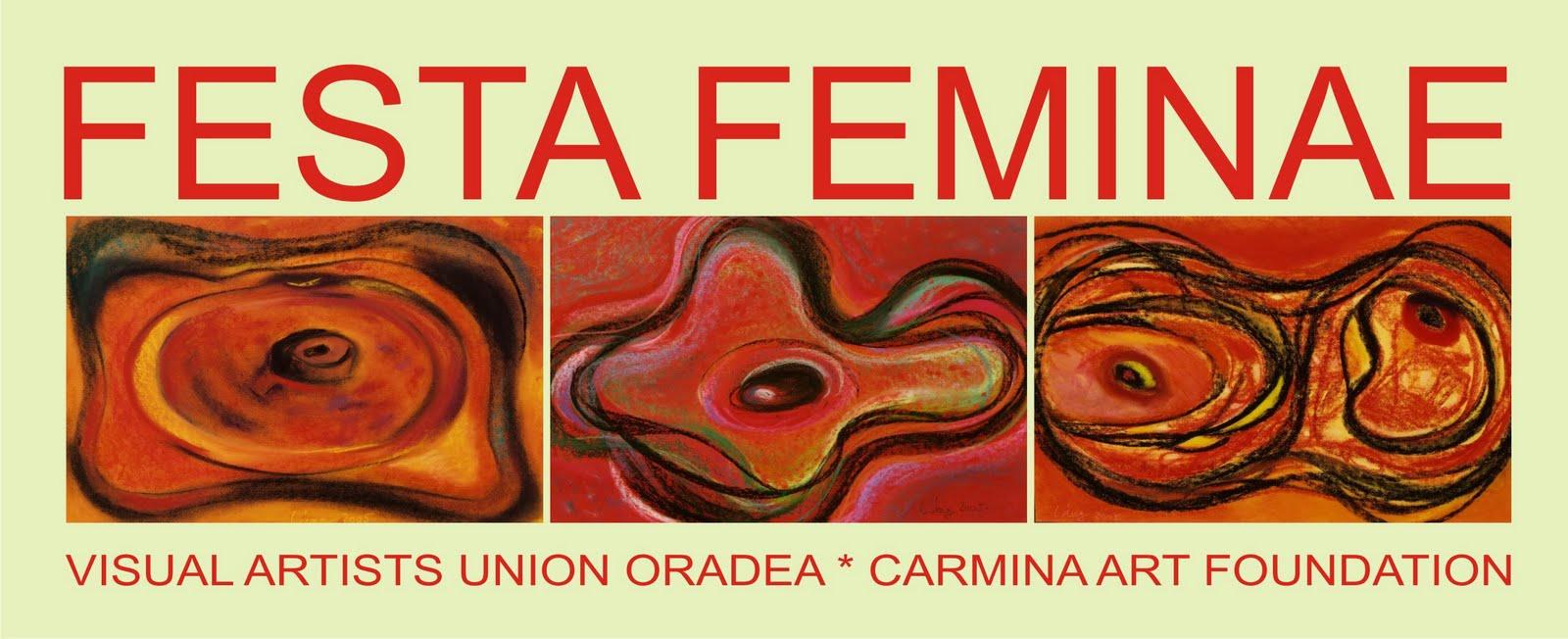 FESTA FEMINAE