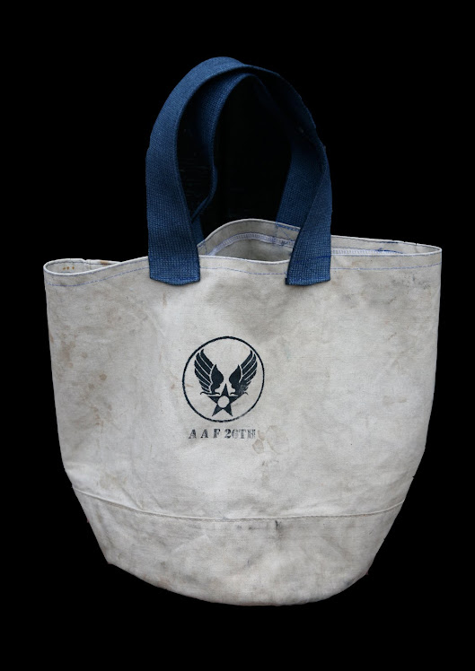 AAF 26th  HELMET CARRY BAG