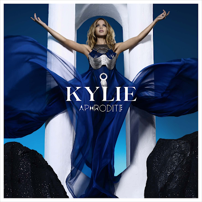 kylie minogue aphrodite. Kylie Minogue - Aphrodite