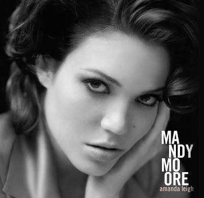 Mandy Moore - Amanda Leigh