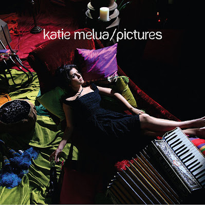 Katie Melua - Pictures International Album