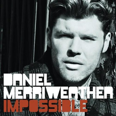 This is the third single from the new Daniel Merriweather CD, Love & War.