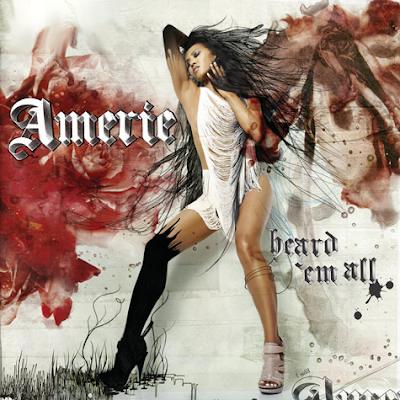 Amerie - Heard Em All