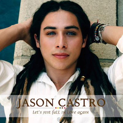 Jason Castro - Let's Just Fall In Love Again