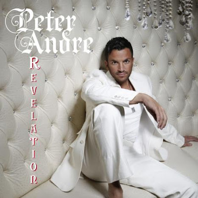 Peter Andre - Revelation