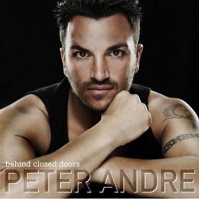 Peter Andre - Behind Closed Doors