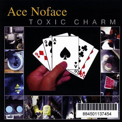 Ace Noface - Toxic Charm