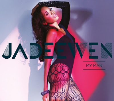 Jade Ewen - My Man