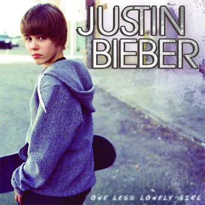 bigger album cover justin bieber