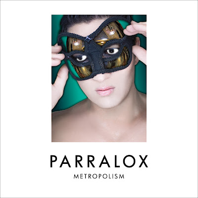 Parralox I Sing The Body Electric