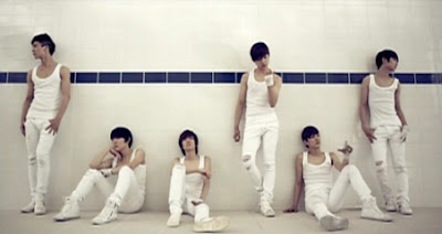 """[News] """"Hot! Debut Diary"""" Teen Top To become Teen Top they had to take 3 kinds of tests 201007211511361002_1"""