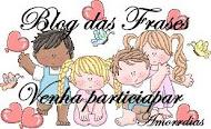 Blog das Frases