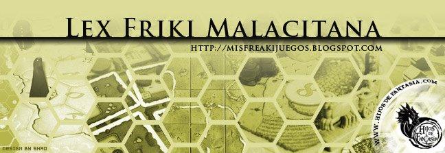Lex Friki Malacitana