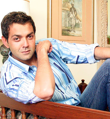 Indian actor Bobby Deol new pictures, Bollywood Actor Bobby Deol ...