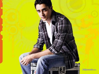 Indian Actor Imran Khan New Pictures, Bollywood Actor Aamir Khan Nephew