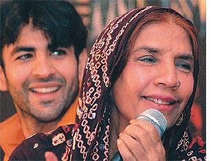 Best of reshma pakistani singer