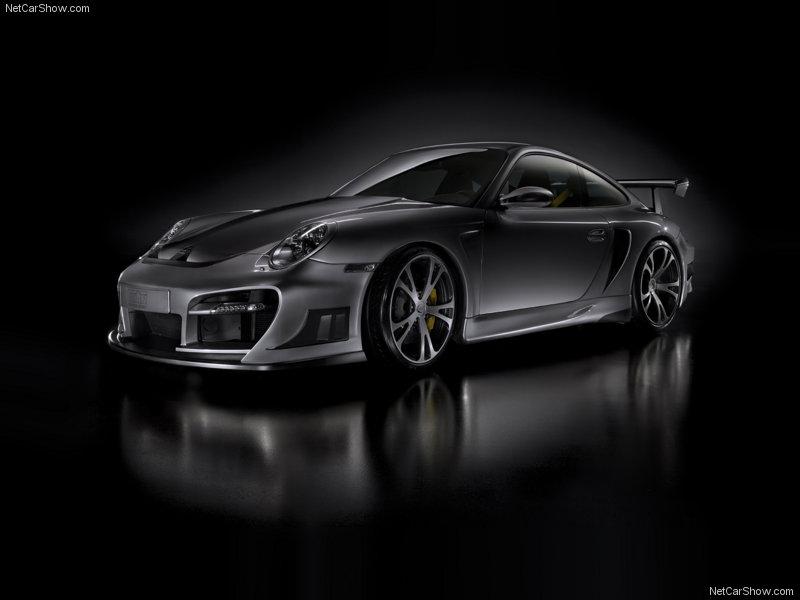 2008 Techart Porsche 911 Turbo Gtstreet Cabrio. Porsche Turbo 911 - can#39;t go