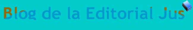 Blog oficial de la Editorial Jus