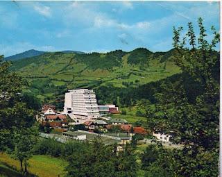Sangeorz-Bai: cel mai frumos loc de pe Pamant!