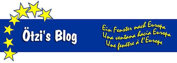 Ötzi's Blog