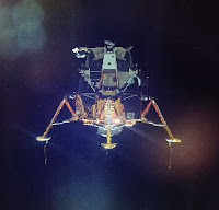 Proof Stanley Kubrick Filmed Fake Moon Footage AaaaaaaaLunarLander