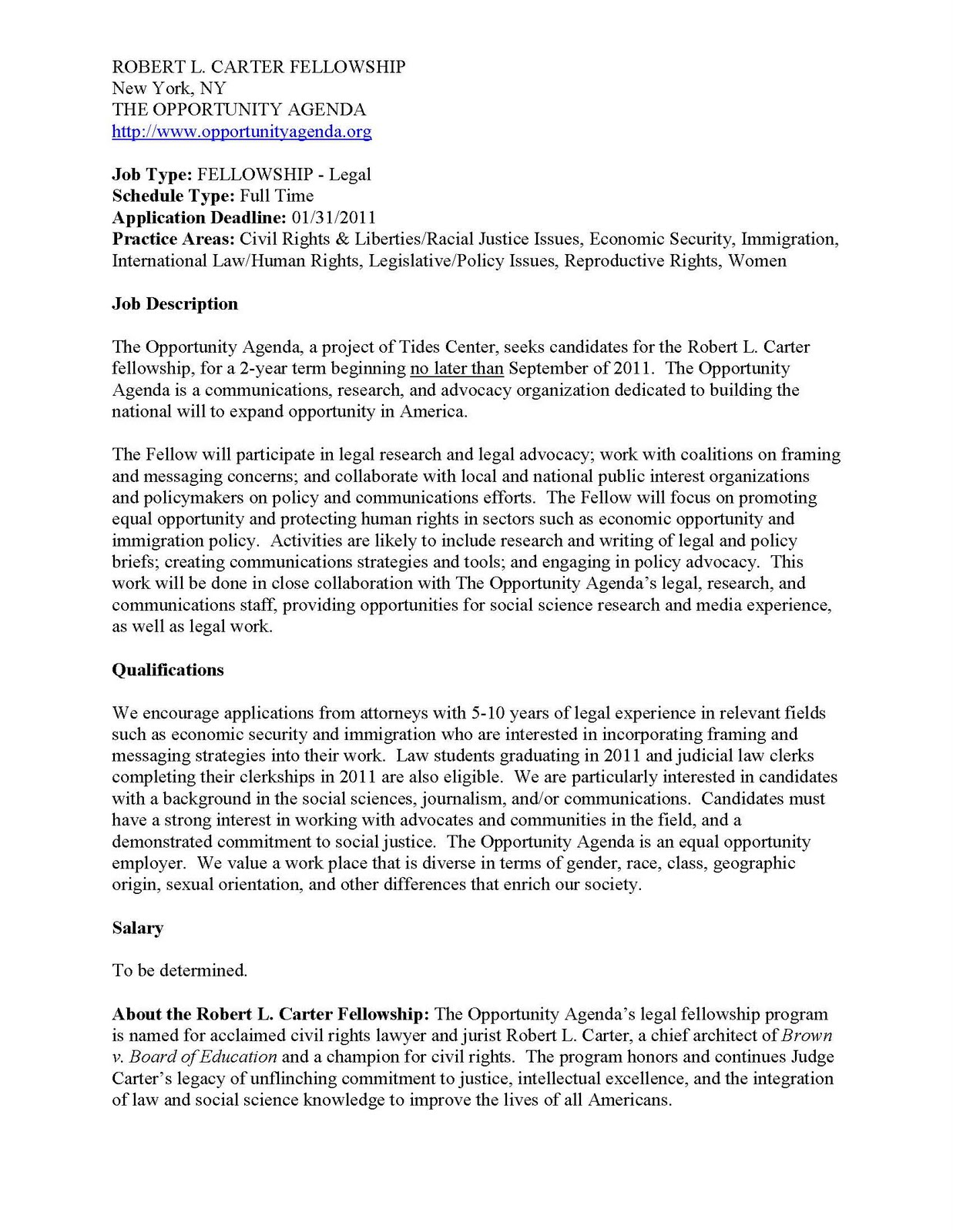 contos dunne communications  u2013 application letter for