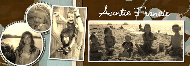 Auntie Francie: