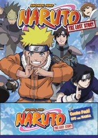 Naruto OVA 2 Sub Español Online