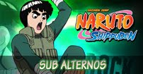 naruto shippuden subalternos parodia