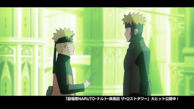 Naruto Shippuden Opening 7 Version Pelicula 4