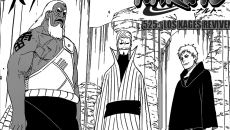 naruto manga 525 online