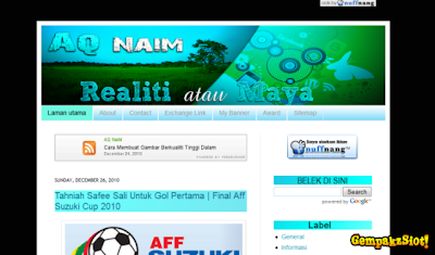 Blog+Review+Aq+Naim+Special Blog Review Special : Aq Naim, Jom Terjah!