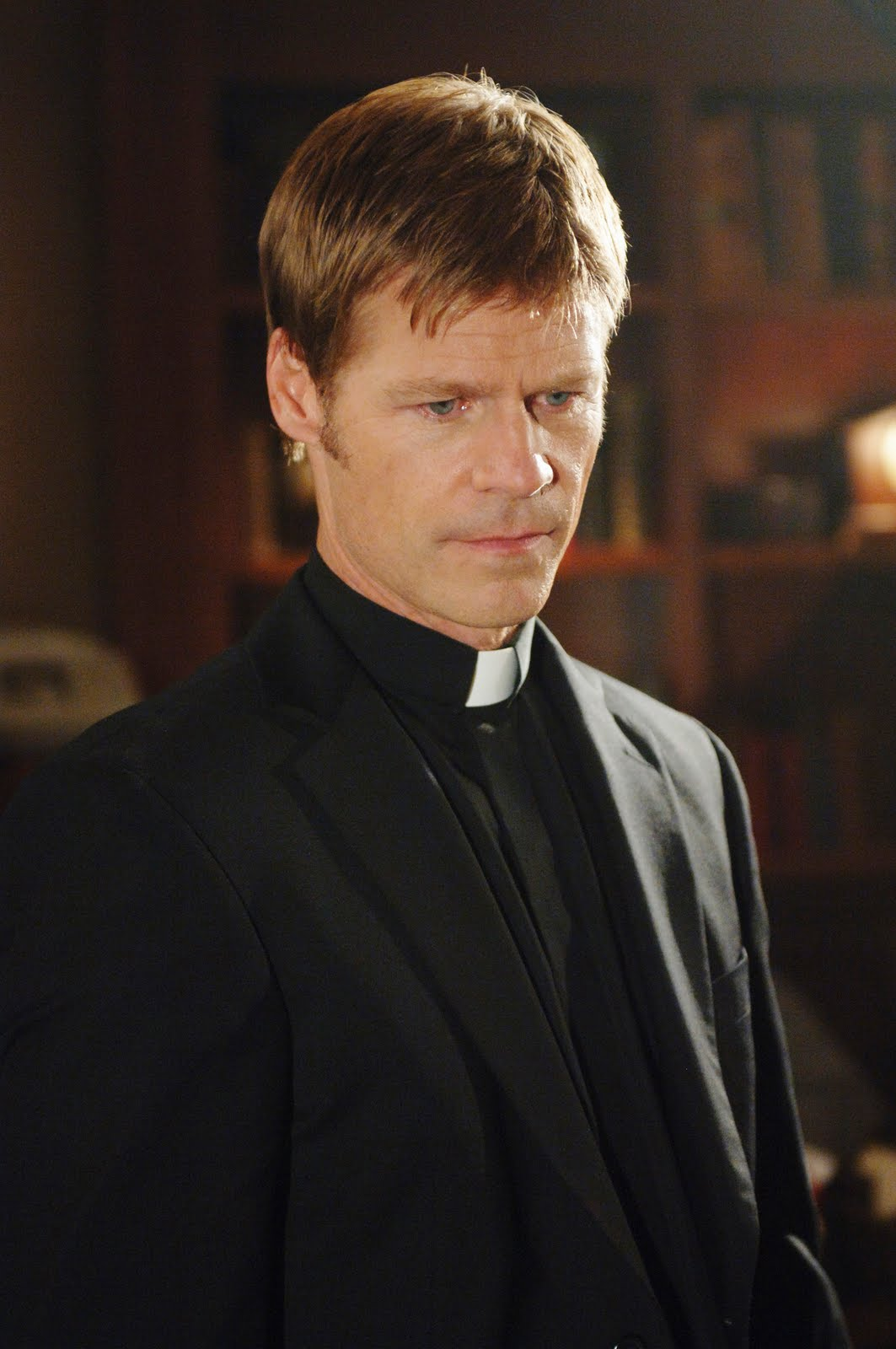Joel Gretsch - Photos Hot